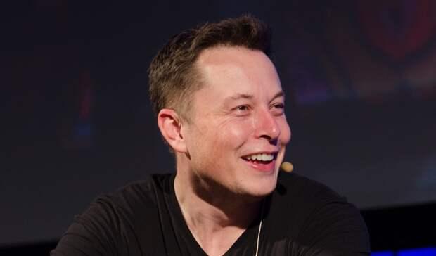 Маск прокомментировал ДТП сучастием автомобиля Tesla