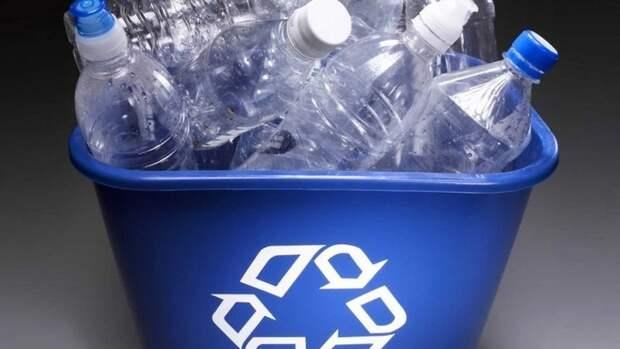 Производитель упаковки должен отвечать заееутилизацию— Минприроды