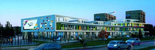 В Актау построят Дворец школьников с обсерваторией