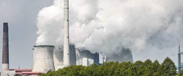 Генсек ООН заявил о рекордном за 3 млн лет повышении температуры Земли