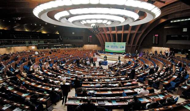 Делегации РФнебудет наосенней сессии ПАСЕ вСтрасбурге