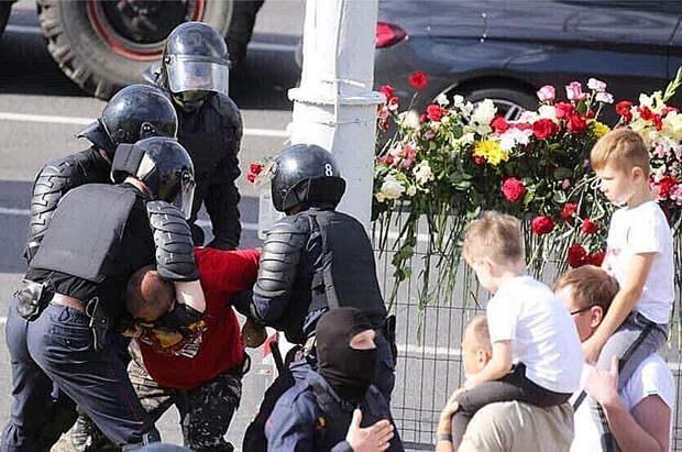 О Беларуси в одном фото