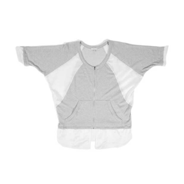 Блузка + Спортивное худи