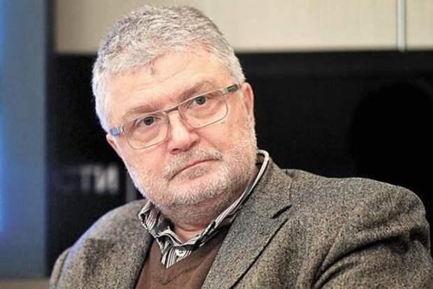 Писатель Юрий Поляков: «Пытаться отрицать роль коммунистов в победе над Германией – смехотворно»