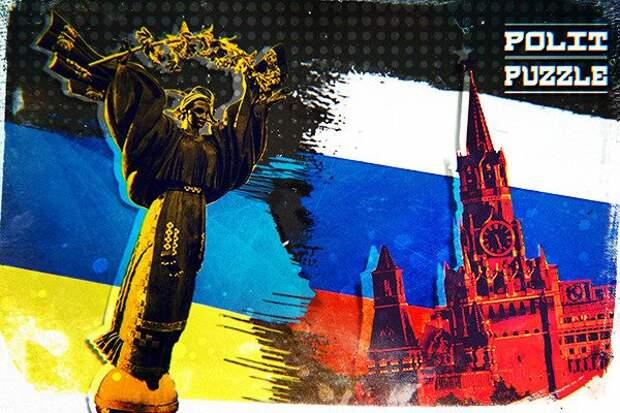 Украинский политолог рассказал, какое пугающее будущее ждет Киев, если США «договорятся» с РФ