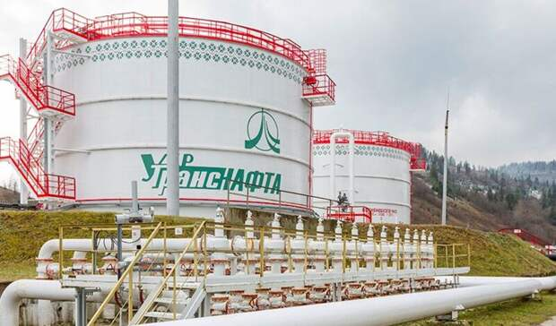 На5,5% увеличила «Укртранснафта» транзит нефти вЕвропу иБелоруссию вянваре–сентябре 2020