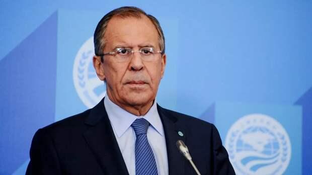 Лавров заявил об отсутствии условий для заключения договора с Японией