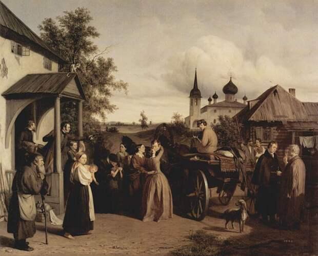 15 русских художников, которые сошли с ума. Алексей Чернышев