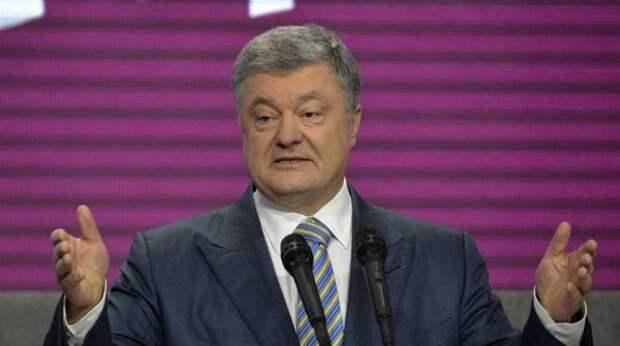 До переговоров с Путиным: Порошенко вновь заговорил о встрече Зеленского и Байдена
