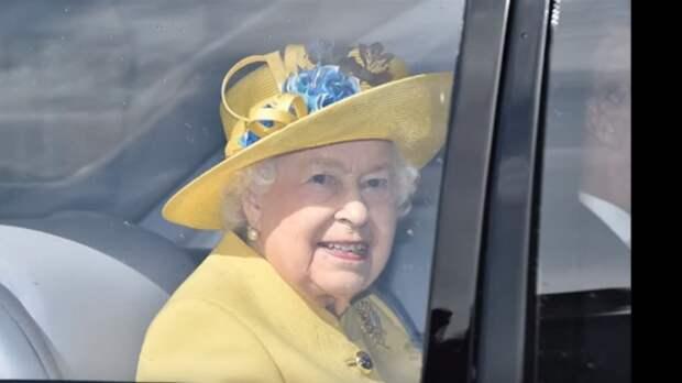 Раскрыты детали празднования дня рождения Елизаветы II в пандемию