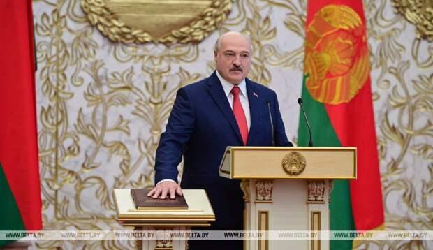 Чёрная неблагодарность Лукашенко