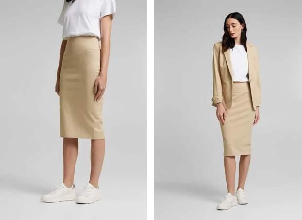 Самые модные юбки сезона