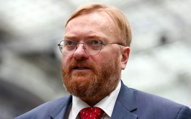 Милонов: «Если бы пел какой-нибудь Моргенштерн — все силы зла были бы на стороне болгар, и Россия бы проиграла»