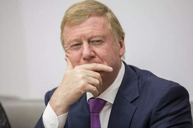Путин предложил кандидата на должность Чубайса в «Роснано»
