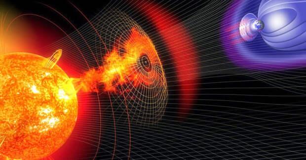 «Новая вероятная супервспышка на Солнце отрубит все компьютеры и реакторы на Земле»