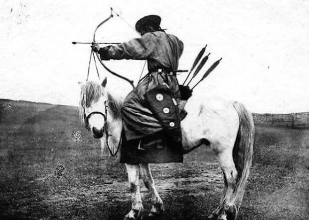 Почему Чингизхан истребил всех татар