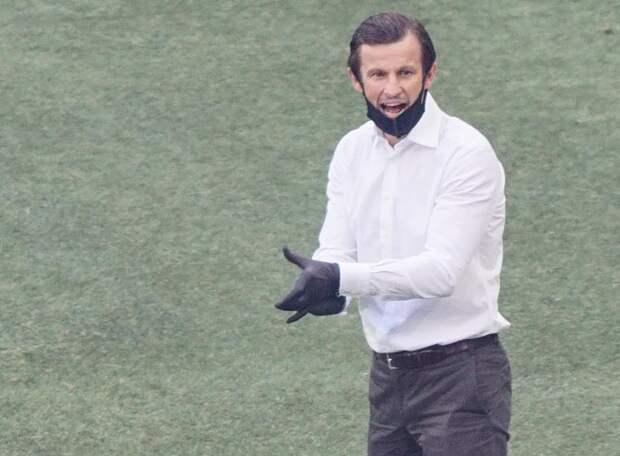 Пятеро игроков «Зенита» не готовы к матчу с «Лацио», в три защитника играть не можем - Семак о завтрашней встрече Лиги чемпионов