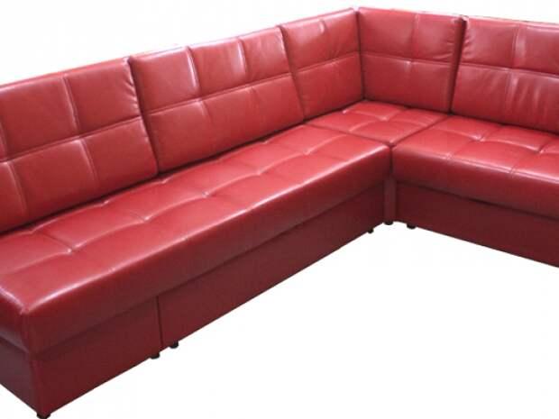 Скажи, как тебя зовут, а мы скажем, какой ты диван