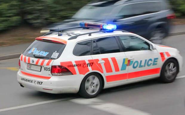 Полицейский получил штраф за превышение скорости во время погони за грабителями