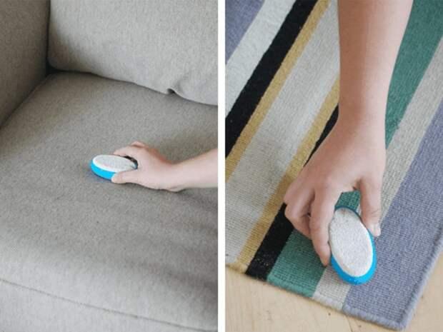 Пемза в хозяйстве: 10 способов использования, о которых вы не знали