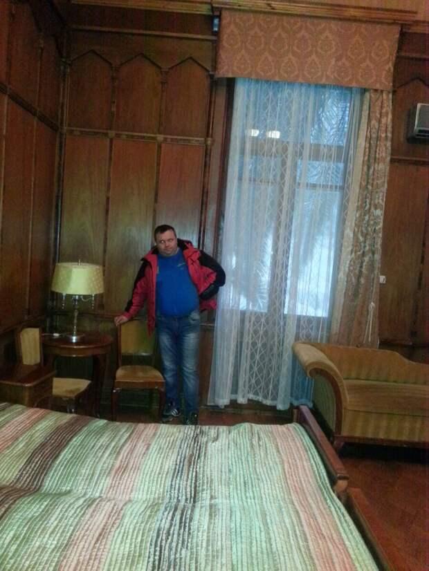 Экскурсия в Абхазию. Озеро Рица. Новый Афон. Дача Сталина