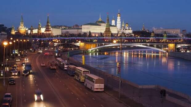 Гид Michelin по ресторанам Москвы может появиться уже осенью 2021 года