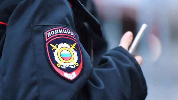 Появились подробности самоубийства полицейского у посольства Туркмении в Москве
