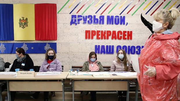 Атаковать русских миротворцев: План американских кураторов