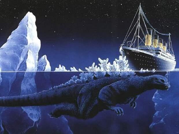 Титаник не утонул: теория, которая имеет много последователей