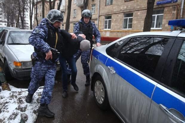 В Южном Тушине полиция изъяла более 100 килограммов сильнодействующих препаратов
