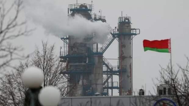 Нехватка нефти толкнула Минск на отчаянный шаг