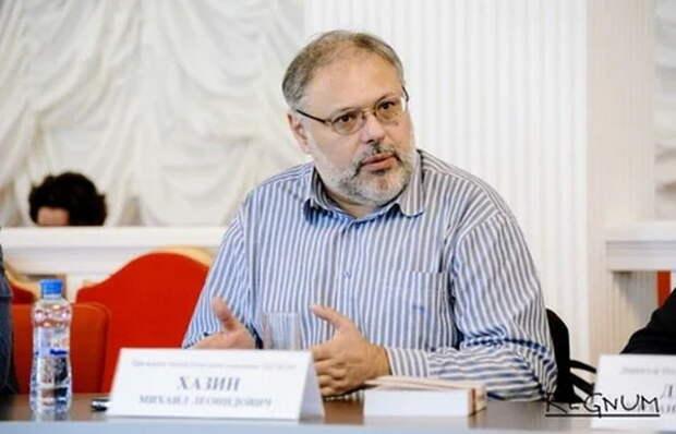 Экономист Хазин назвал ложью заявления о пользе приватизации