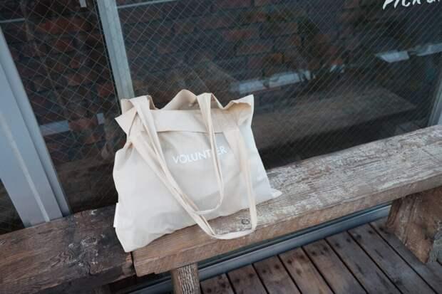 Хлопковые сумки из-за перепроизводства  уже не символ экологии