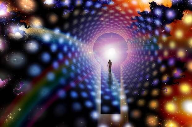 Наш мир виртуален: теория, которая может стать религией современности