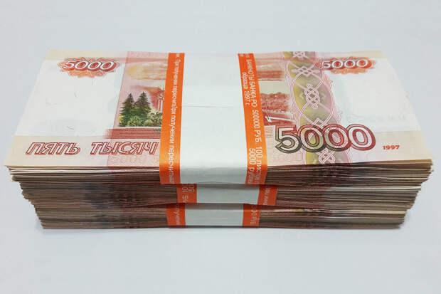 Налоговый рейд: 17 млн рублей долгов удалось взыскать приставам с должников Ижевска