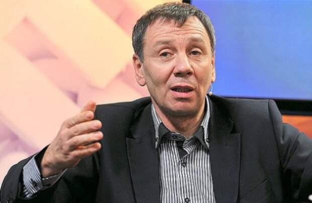Марков: а что еще хотел Пашинян и его друзья в России?