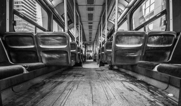 Логвиненко ответил нажалобы онеработающих кондиционерах вавтобусах Ростова-на-Дону