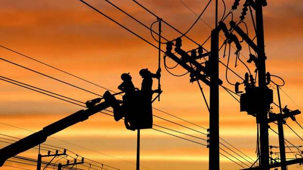 ВРоссии могут ввести лимит напотребление электричества