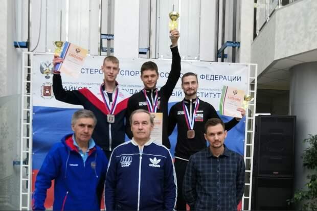 Три медали привезли нижегородские спортсмены с чемпионата России по прыжкам на лыжах с трамплина