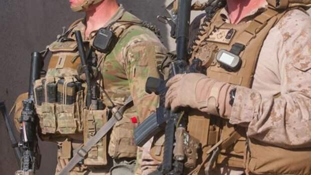 Из скандальных дебошей солдат НАТО в Прибалтике уже можно составить альманах