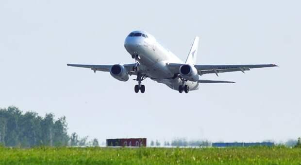 Sukhoi Superjet-100 будет летать из аэропортов Москвы в Крым