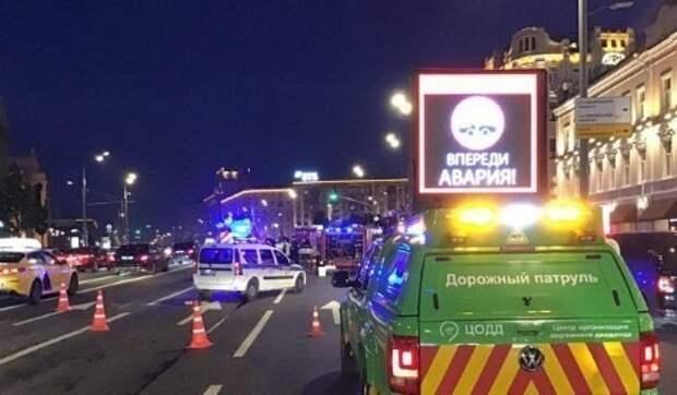 Семья погибшего в ДТП водителя не примет помощь от Ефремова