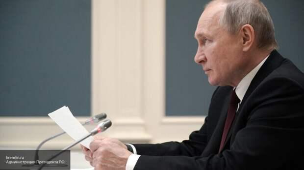 Мировое лидерство и стабильность: что Владимир Путин сделал для РФ за годы правления