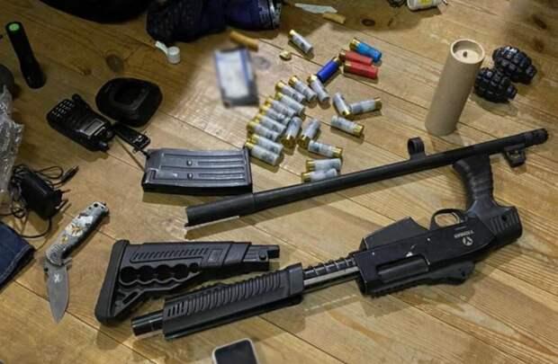 Просто так принято: в Киеве снова ищут «пророссийских боевиков»