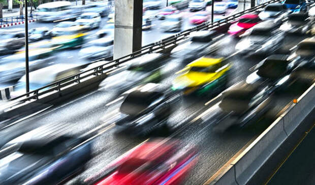Мода на экологичное: энергосберегающие шины хотят сделать заметнее на дорогах