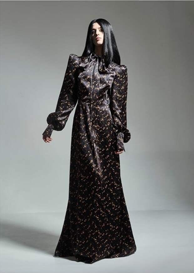 Какое платье из гардероба Кейт Миддлтон назвали лучшим платьем уходящего десятилетия