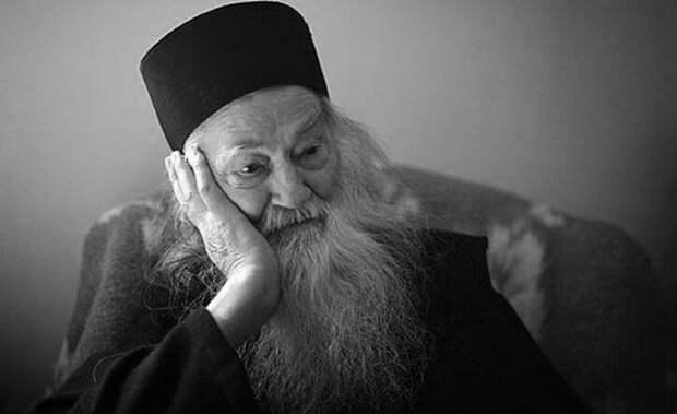 Духовный взгляд: Старец Клеопа Румынский о причинах возникновения рака