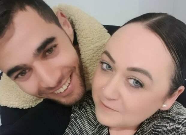 Квест за британский паспорт: познакомились на сайте знакомств и поженились на первом свидании