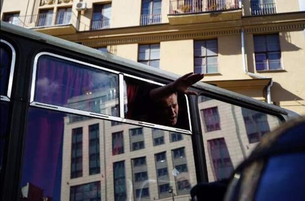 Москва-Владивосток: Как прыщавая гопота пыталась захватить власть в России