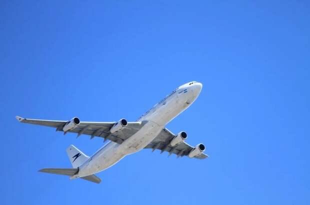 СМИ: боевики ХАМАС не угрожали взорвать лайнер ирландской авиакомпании